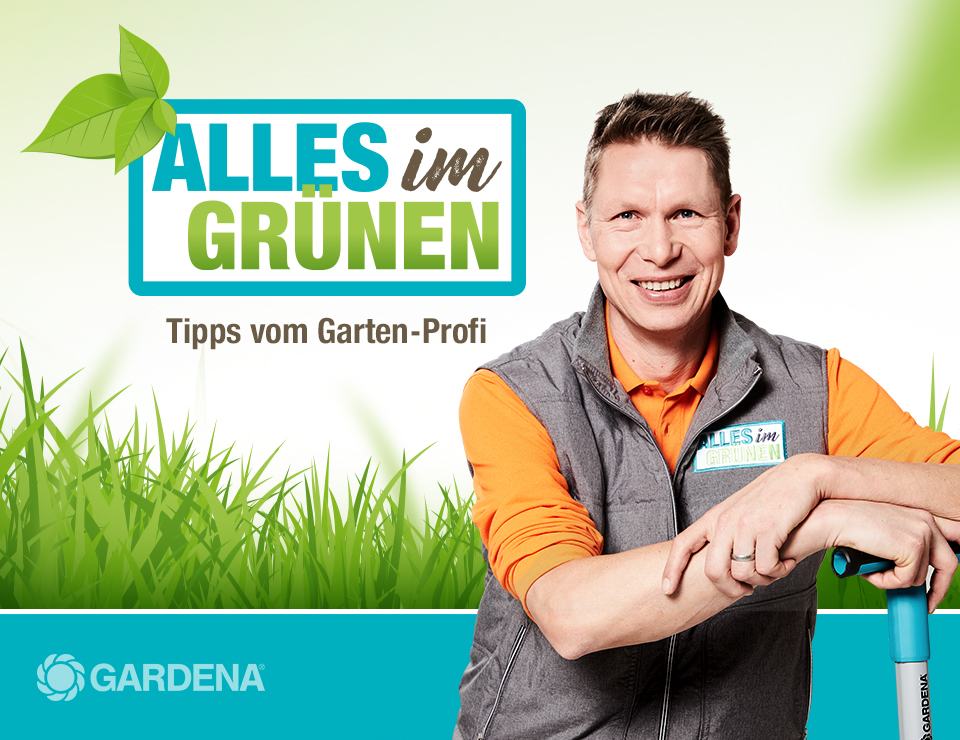 Content Marketing for Gardena