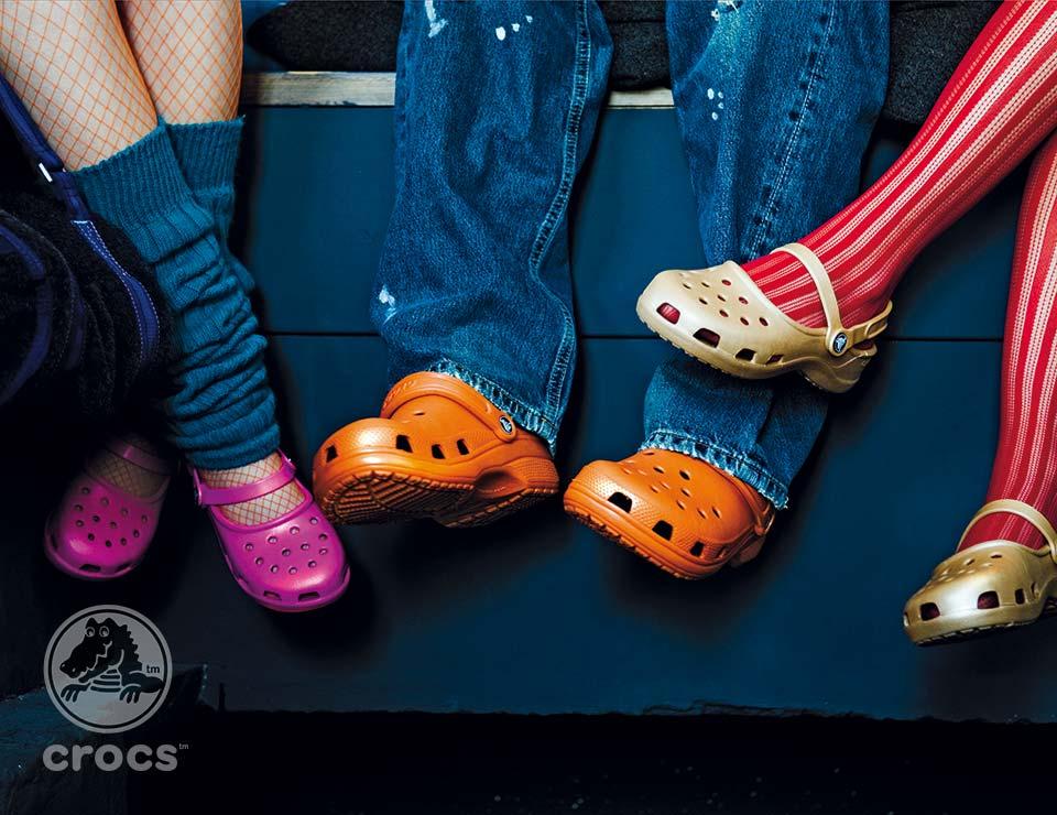 Cases Life Crocs