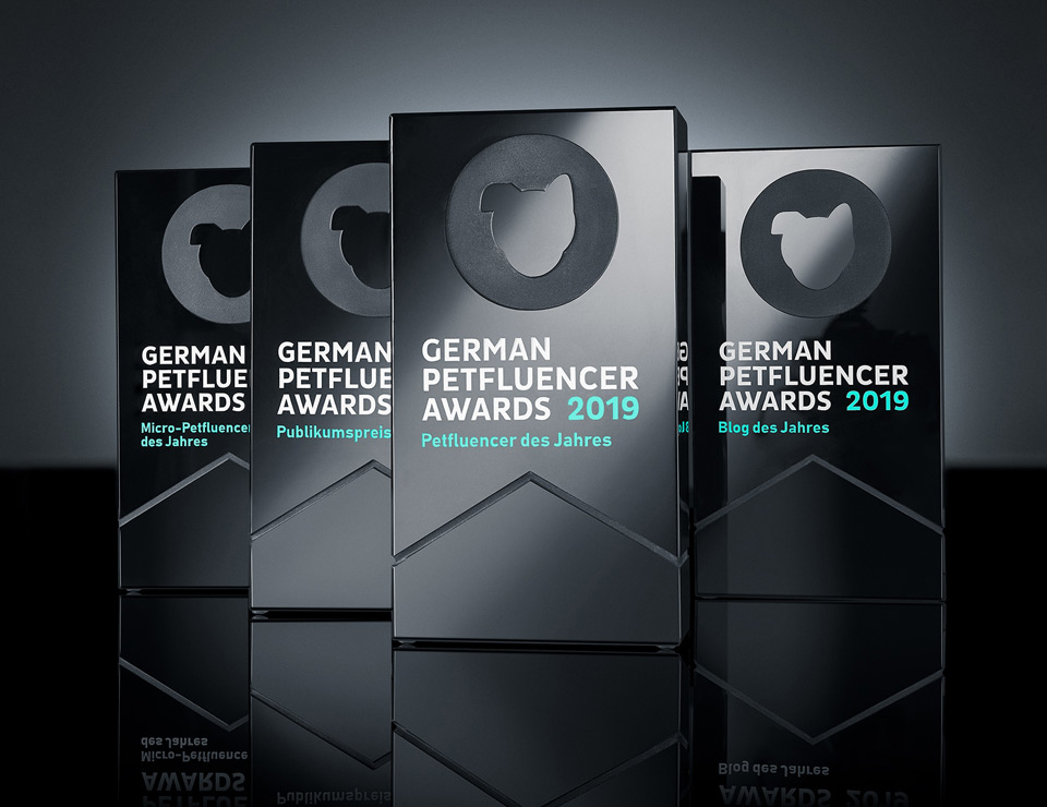 GERMAN PETFLUENCER AWARDS