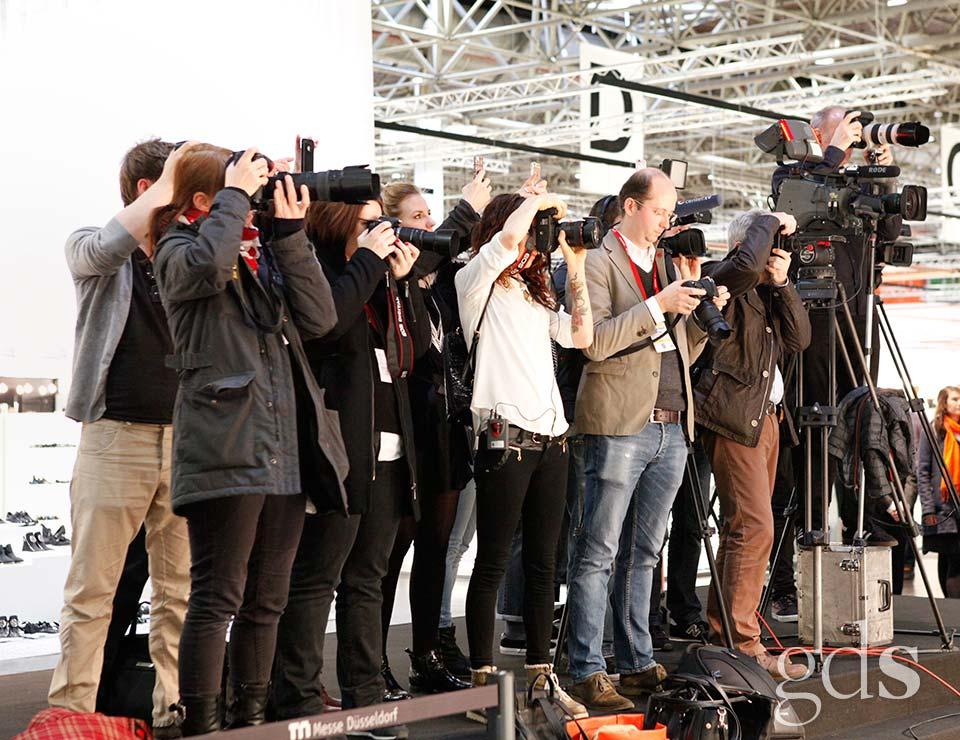 Cases Style Gds Presswalk
