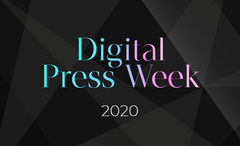 News: Digital Press Week 2020