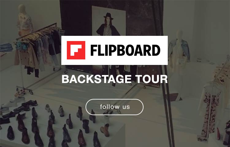 Flipboard Backstage Tour