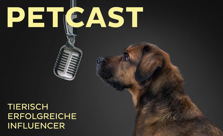 Unser Podcast mit Petfluencern